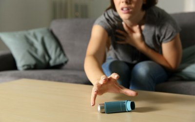 How To Stop An Asthma Attack Without An Inhaler