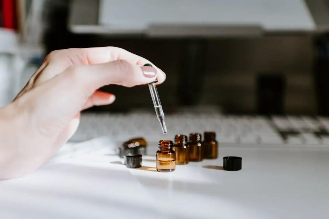 making-cbd-oil