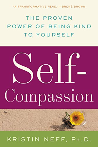 self compassion mental health book for asthmatics