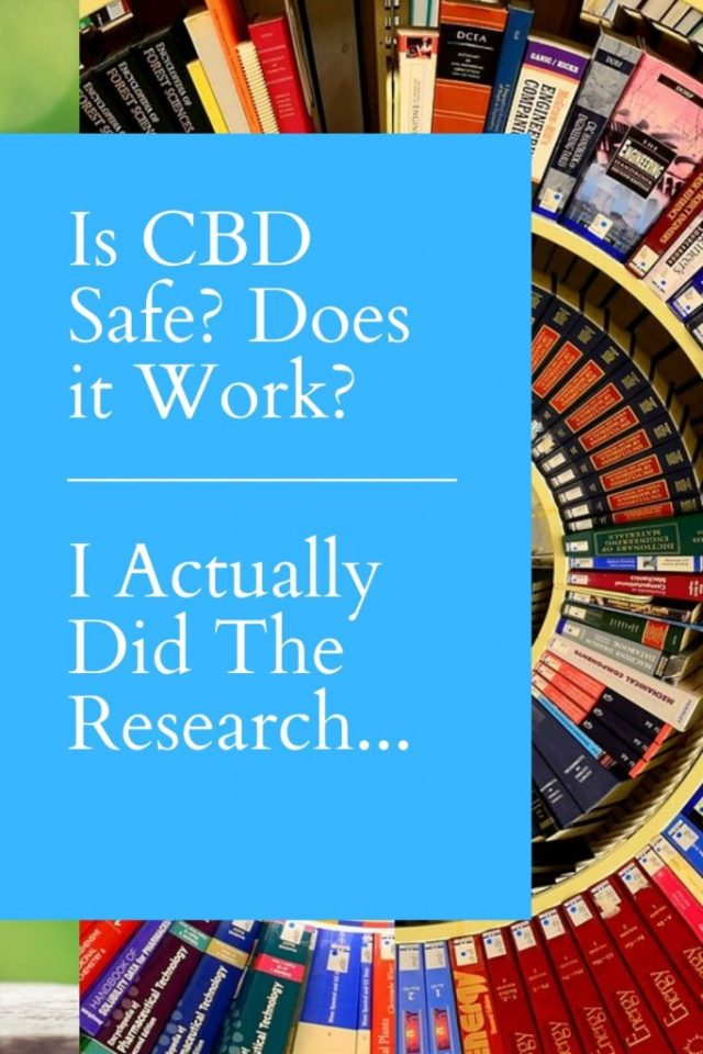 cbd oil health benefits