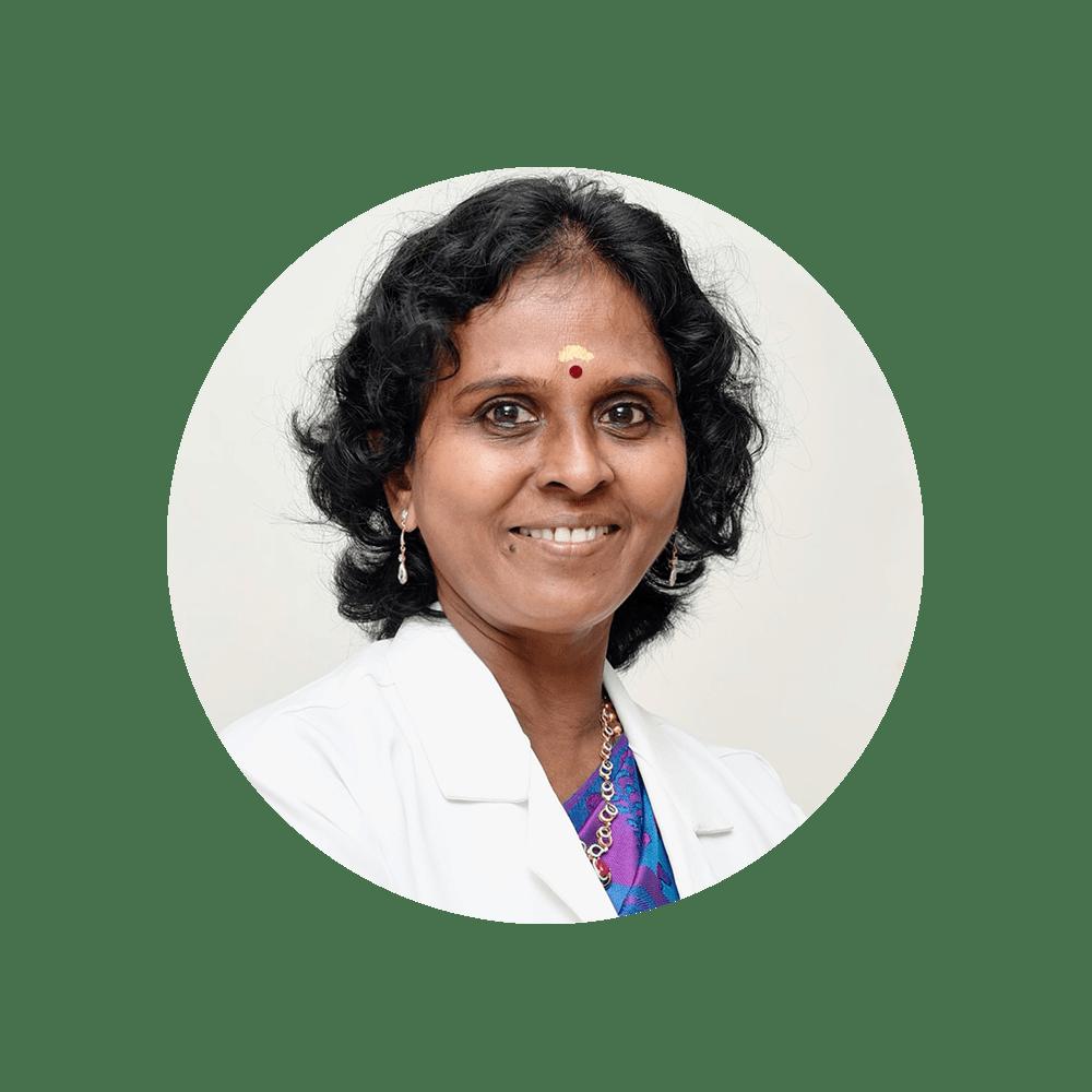 Dr. K. Radha Chandran
