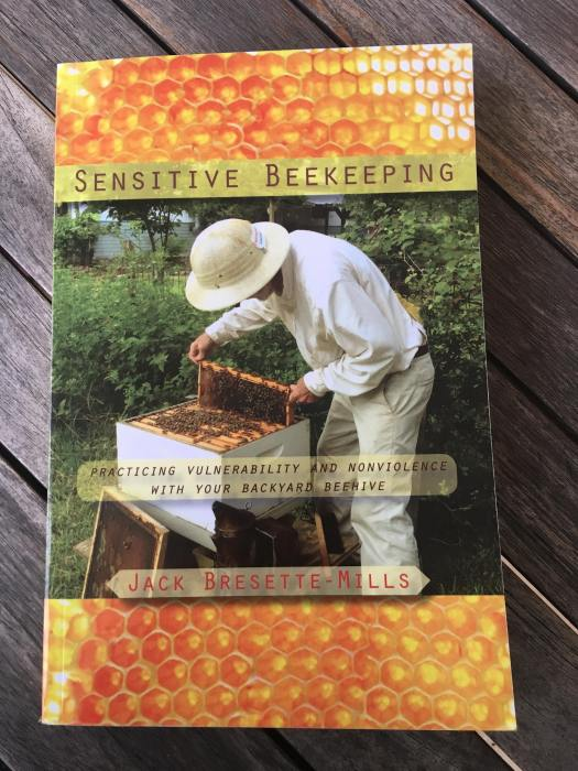 Sensitive Beekeeping