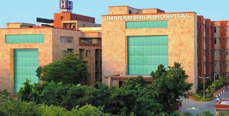 Dharamshila Narayana Superspeciality Hospitals New Delhi, Best Hospital In India, Best Hospital In India for treatment