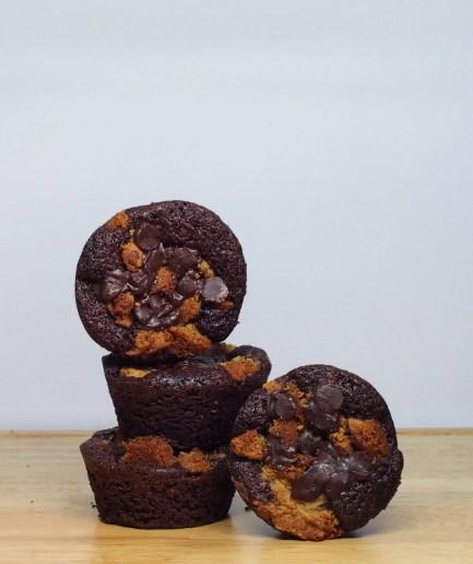 Peanut Butter Brownie Swirl Group