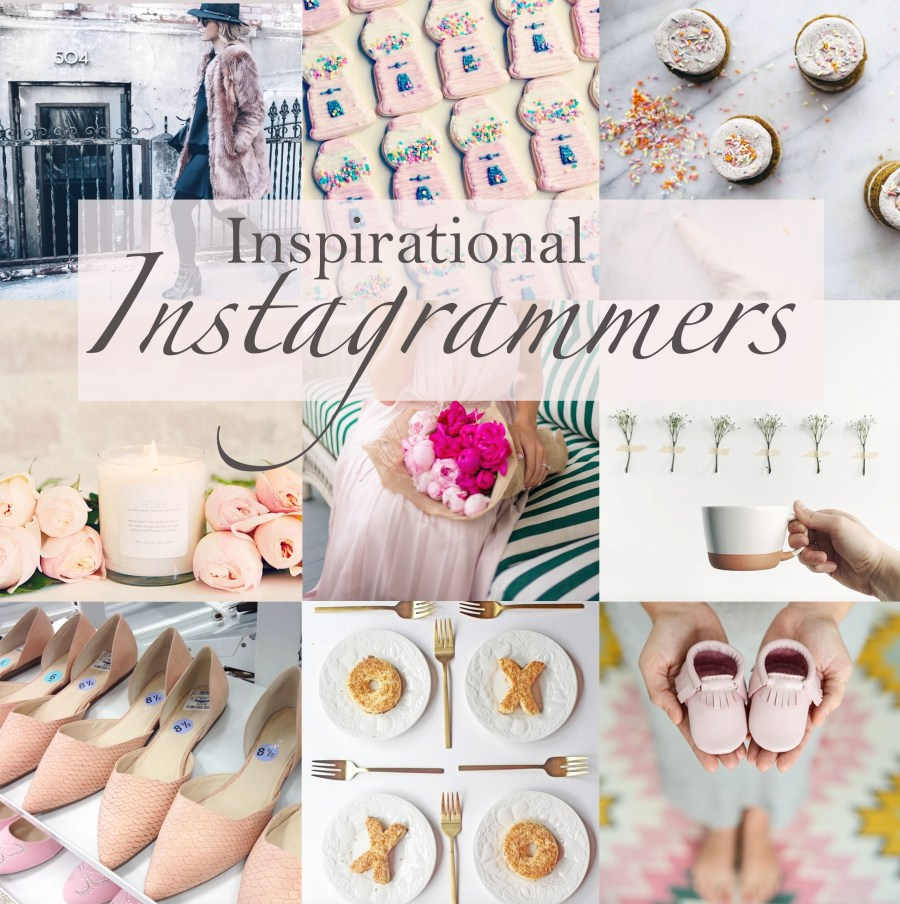 inspirational-instagrammers