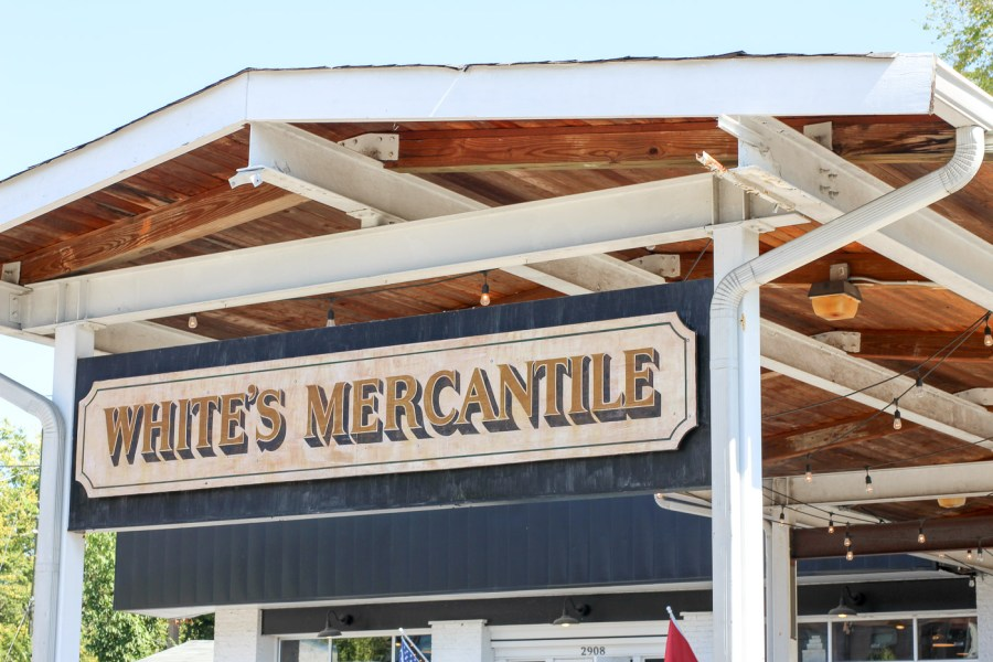 White's Mercantile, Nashville, 12 South, Shopping, General Store, Treats and Trends, Lifestyle Blog, Travel Guide, Nashville Guide