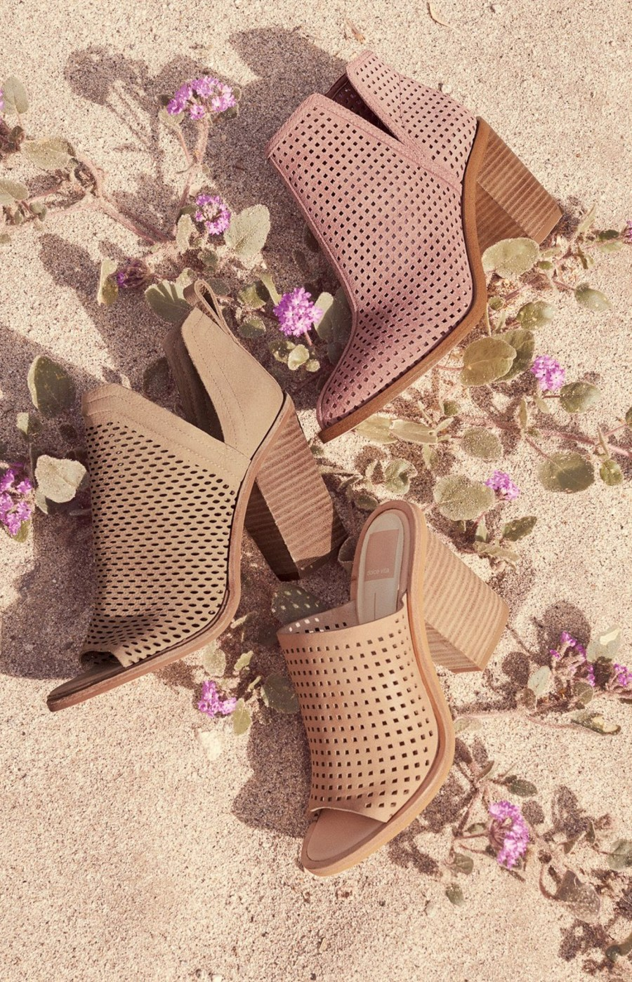 Perforated Shoes For Spring 2017, fashion blog, Treats and Trends, Nordstrom shoes