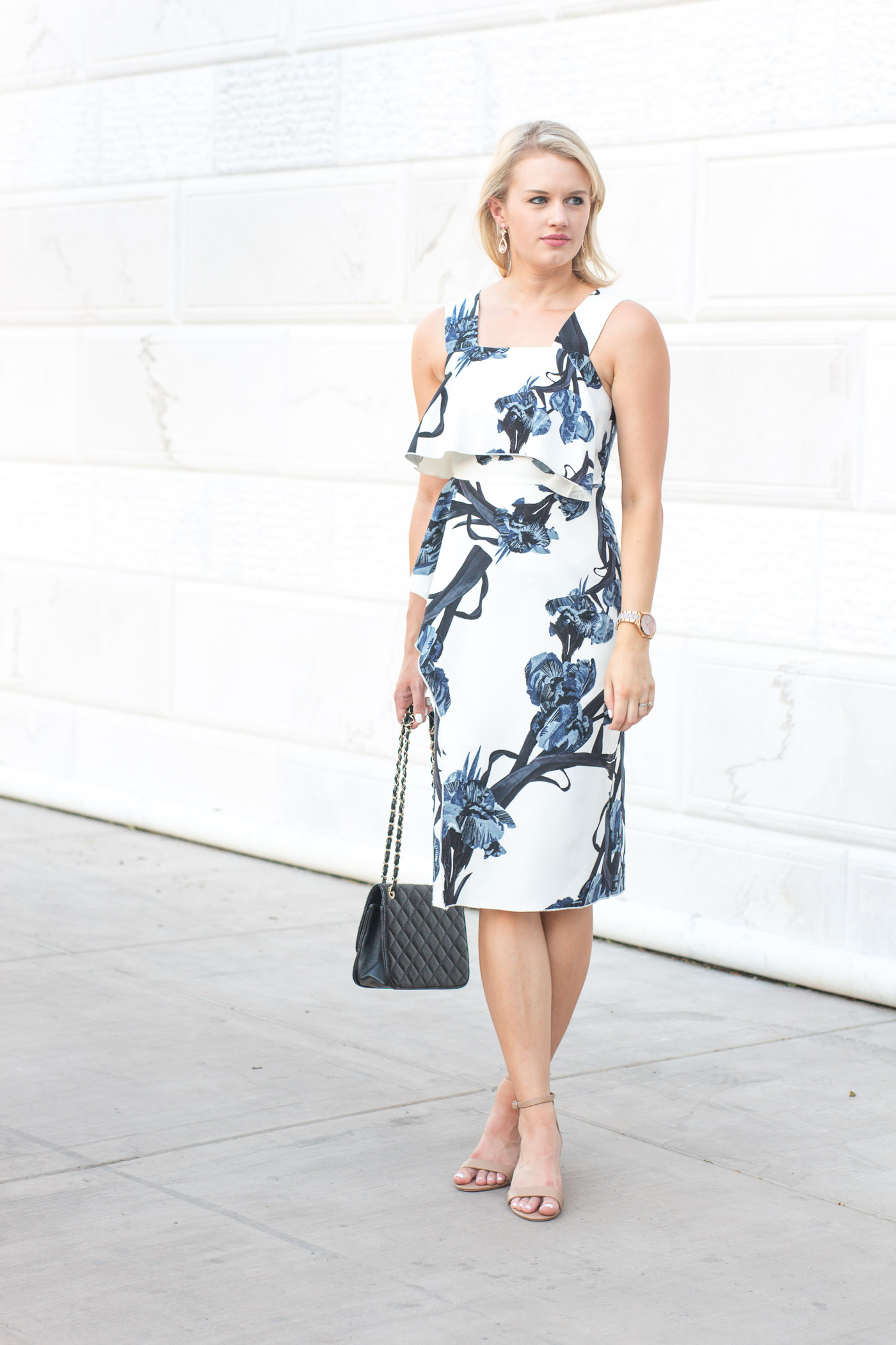 e3c2499f499 Three Summer Dress Trends with Topshop - Treats and Trends