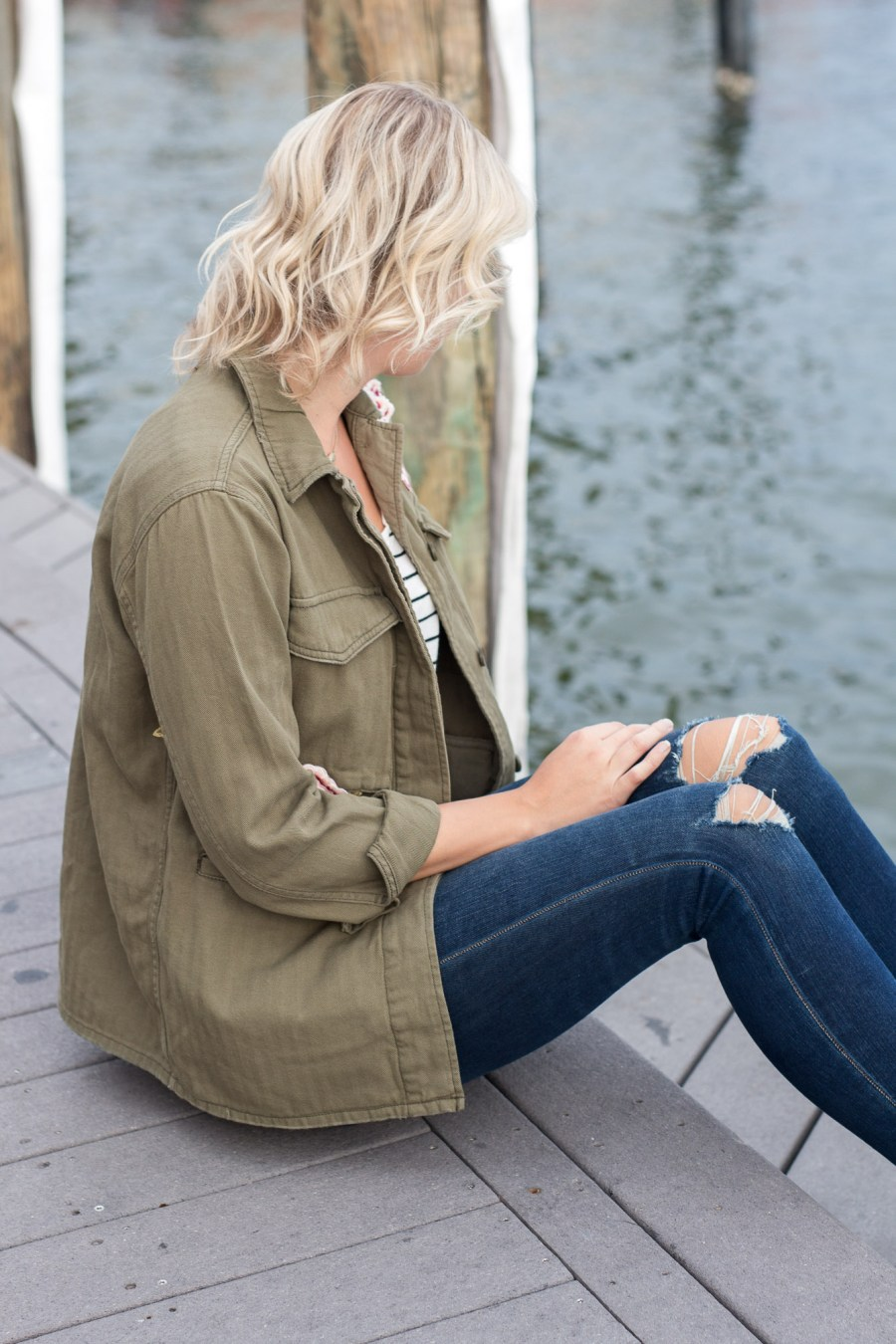 What To Wear in Florida During Fall