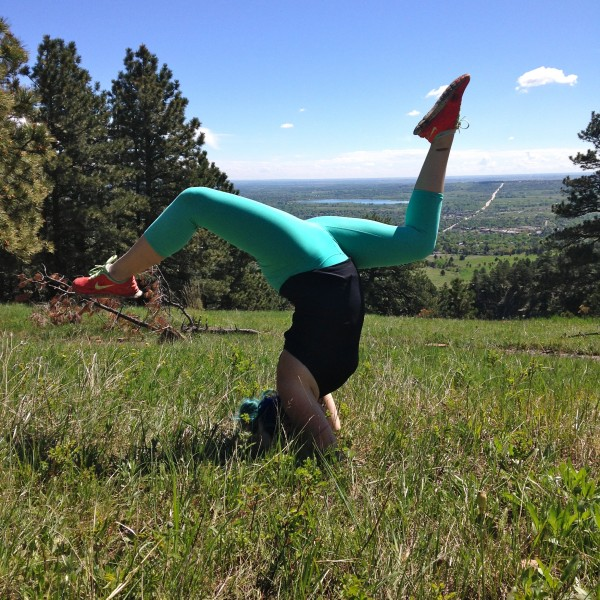 Kait - yoga - Blend retreat