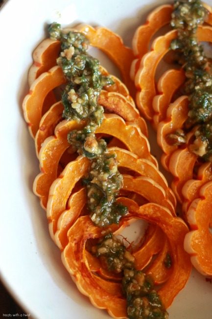 roasted-delicata-squash-with-vegan-walnut-pesto-3