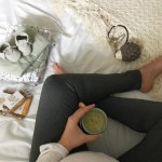 What to pack in your hospital delivery bag // treatswithatwist.com