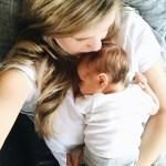 Postpartum Essentials // treatswithatwist.com