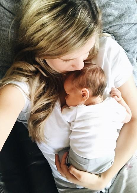 Postpartum Essentials 4