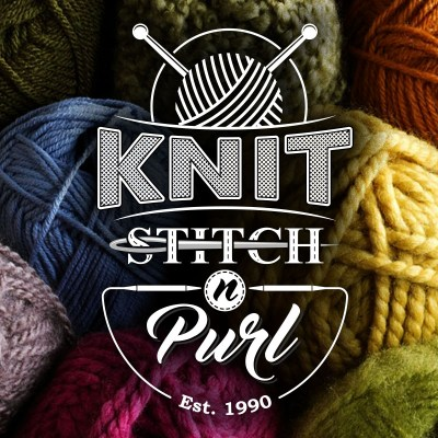 Knit Stitch n' Purl