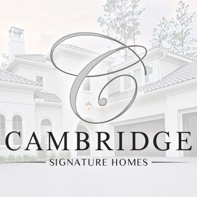 Cambridge Signature Homes