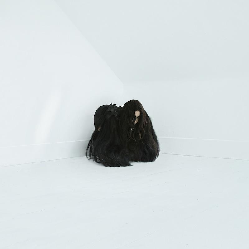 Chelsea Wolfe new album Hiss Spun