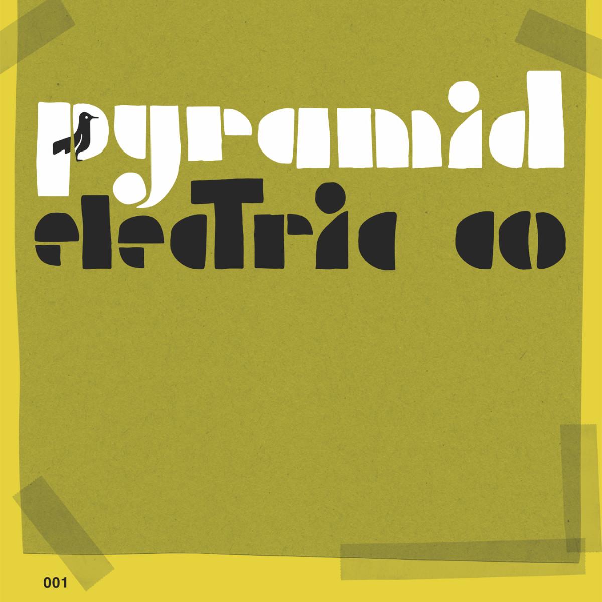 jason molina discography Pyramid Electric Co.