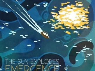 The Sun Explodes