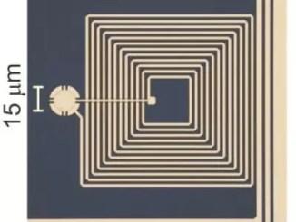 Quantum Drum