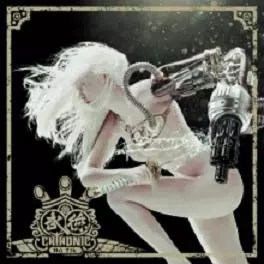 A picture of Chthonic