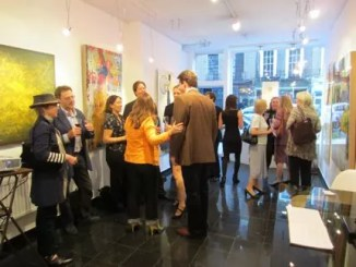 A picture of Fiumano Fine Art Gallery