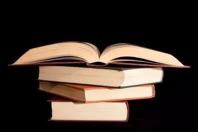 A picture of books by freedigitalphotos.net/Danilo Rizzuti