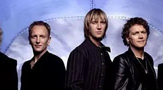 A picture of Def Leppard