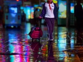 child walking by Jonathan Kos Read