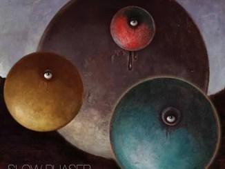 Nicole Atkions, Slow Phaser, album cover