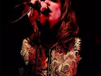 Nicole Atkins by Kailas