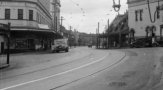 1950s public domain image