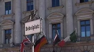 bebelplatz by debbie ding 480
