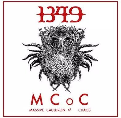1349, Massive Cauldron of Chaos