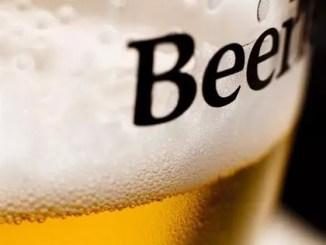 beer by Alexandre Lazaro