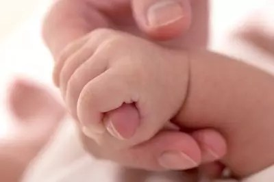 baby hand by freedigitalphotos.net and Nutdanai Apikhomboonwaroot