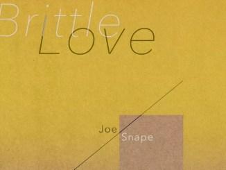 brittle love