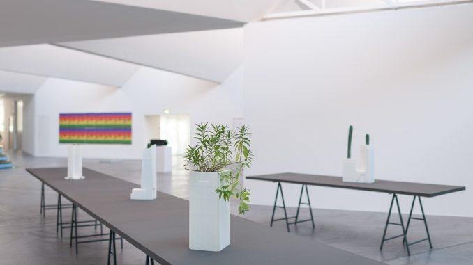 Superflex Installation View, 2015 von Bartha, Basel