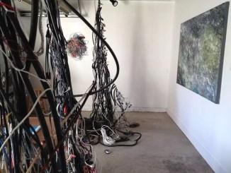 Studio Installation Chenhung Chen