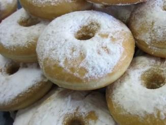 doughnuts by Mupfel80