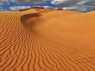 dunes by skeeze