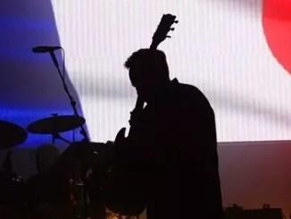 New Order, Brixton, 16th Nov 2015
