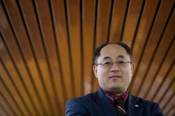 Hanchen Huang