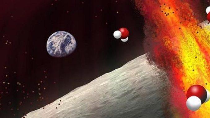 lunar magma