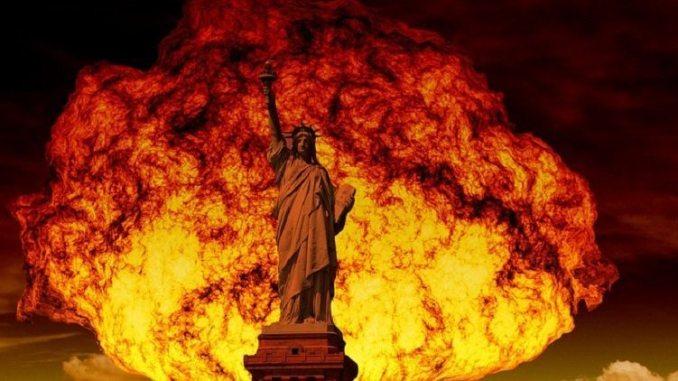 American Fears