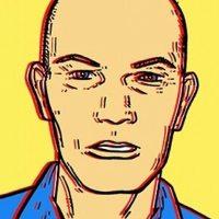 Trebuchet Talks: Shaky Kane