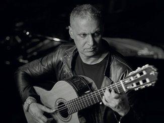 Nitin Sawhney