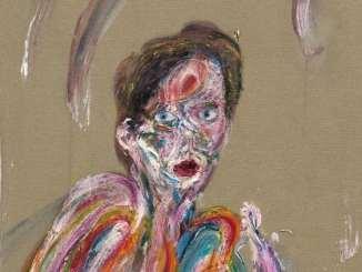 Andrew Litten Soon She WIll Be gone
