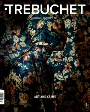 Issue 5 - Art and Crime