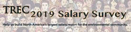 TREC 2019 Salary Survey
